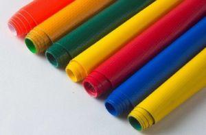 Anti-UV Coated PVC Tarpaulin Tpt006 pictures & photos
