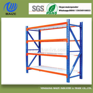Professional Powder Coating for Aluminum Shelves pictures & photos