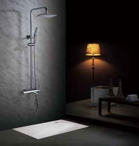 Stylish Brass Shower Faucet (VS-TS0108) pictures & photos