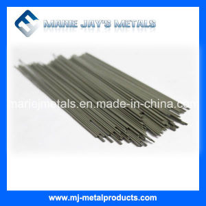 High Quality Tungsten Carbide Ground Rods Made in Zhuzhou pictures & photos