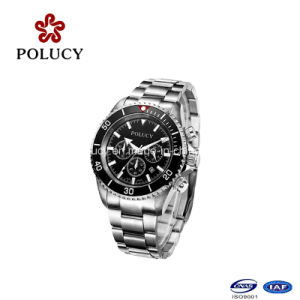 Luxury Miyota OS20 Chronograph Mens Stainless Stee Watch on Sale pictures & photos
