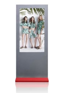 55 Inch Outdoor LCD Display with 2000 Brightness pictures & photos