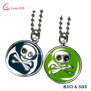 Custom Factory Logo Enamel Metal Pet/Dog Tag pictures & photos