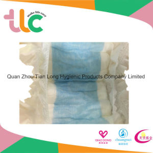 Economic OEM Disposable Baby Diapers