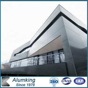 Cold Casting Aluminum Sheet for Construction pictures & photos