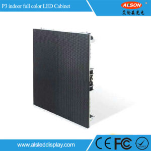 High Refresh HD P3 Indoor Fixed LED Display Panel pictures & photos