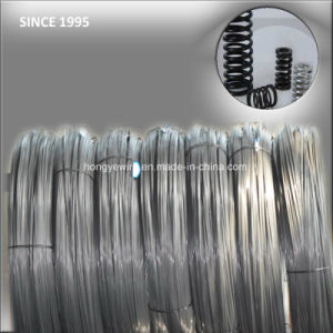 DIN 17223 Double Torsion Spring Wire pictures & photos