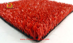 Best Sale Artificial Turf Grass for Tennis Field in Spain pictures & photos