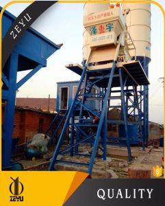Hzs100 Concrete Batching Plant for Sale pictures & photos