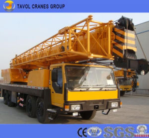 Used Hydraulic Truck Crane 20t Truck Crane pictures & photos