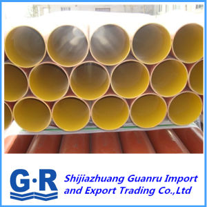 En 877 Grey Cast Iron Pipe pictures & photos