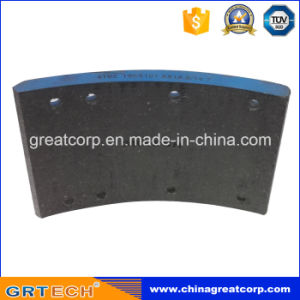 Semi Trailer Drum Brake Lining 4702 pictures & photos