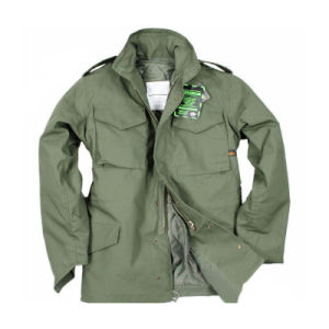 M65 Jacket Mens Waterproof Military Jacket pictures & photos