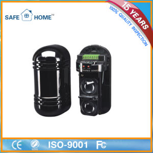 Outdoor Active Infrared Beam Detector pictures & photos