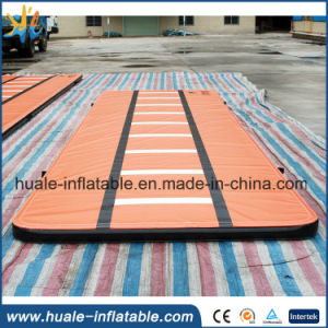 Factory Price High Quality Inflatable Products Gym Mat in Amusement Park pictures & photos