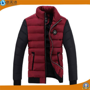 OEM Men Ski Jacket Sports Jacket Outdoor Winter Jacket pictures & photos