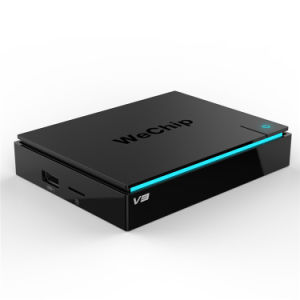 Wechip V3 Hot Selling Android TV Box RAM 1GB ROM 8GB pictures & photos