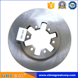 40206-1ha0a China Made Brake Disc Rotors pictures & photos