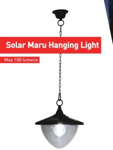 Solar Maru Hanging Light pictures & photos