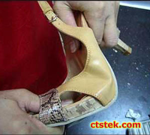 Footwear, Shoes, Boots, Sandals, Snickers Third Party Pre Shipment Onsite Inline Factory Final Quality QC Check Inspection