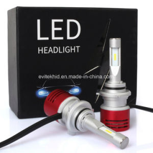 V5 9006 Csp LED Headlight Bulbs 60W Car Light 8400lm Auto LED Lamp 6000k LED Driving Light for Car Accessories pictures & photos