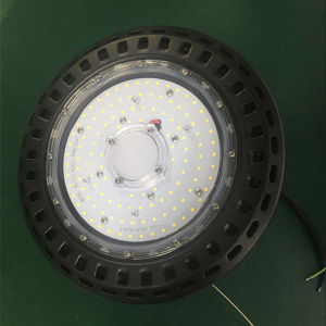 UFO Industrial Factory Ceiling with LED Project High Bay Light pictures & photos