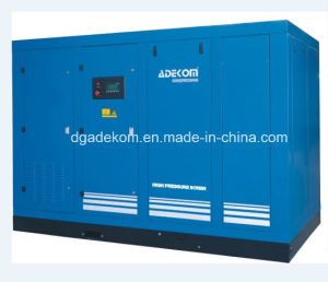 Two-Stage Oil Industrial High Pressure Electric Air Compressor (KHP250-18) pictures & photos