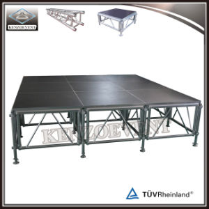 Mobile Portable Stage Platform Aluminum for Concert pictures & photos