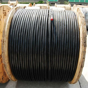 Overhead Application and Medium Voltage Type Al/XLPE ABC Cable pictures & photos