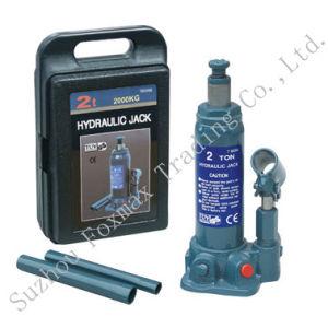 Hydraulic Bottle Jack European Series pictures & photos
