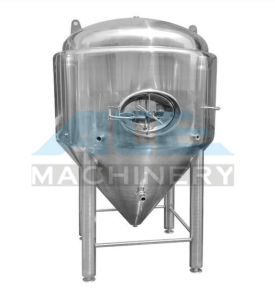 Stainless Steel Sanitary Milk/Drink/Beverage Fermentation Tank (ACE-FJG-M2) pictures & photos