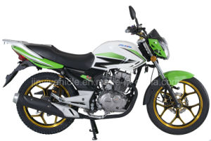 150cc Street Motorcycle Sport Bike with Two Wheels pictures & photos
