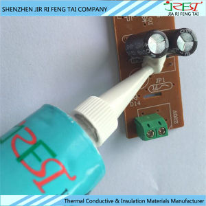 One Component Excellent Adhesion Thermal Conductive RTV Silicone Adhesive for Solar Encapsulant pictures & photos