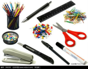 Wholesale Custom Promotional Cheap School Stationery pictures & photos