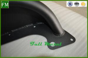 Aluminum Wheel Fender Flare Trims for Jeep Jk External Parts pictures & photos