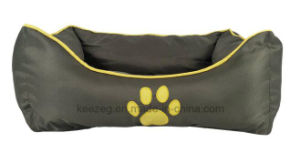 Hot Selling Oxford Comfortable Pet Bed/Dog Cat Mat (KA00106) pictures & photos