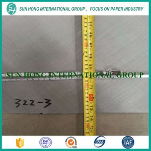 Diagonal Seam Ss Wire Mesh for Cylinder Mould pictures & photos
