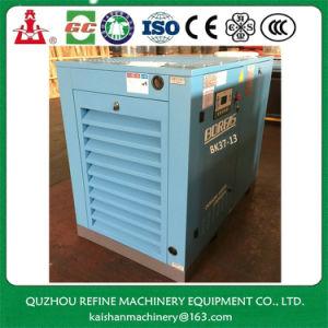 BK37-13 37KW/50HP 4.6m3/min(161cfm) refrigerator compressor price pictures & photos