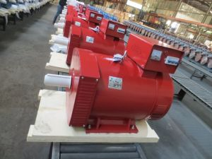 Portable Three Phase Alternator Power From 3kw -75kw pictures & photos