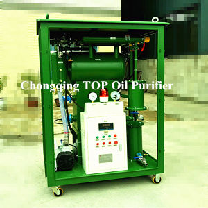 Used Transformer Oil Clearing Filtration Unit pictures & photos