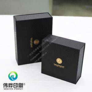 High Quality Luxury Paper Printing Box (for Perfume) pictures & photos
