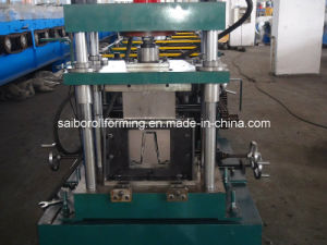 Hat Profile Cold Roll Forming Machine pictures & photos