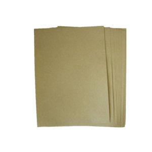 Silicon Coated Paper for Self-Adhesive Paper pictures & photos