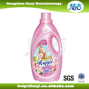 Huiji OEM Service Lavender Fragrance Fabric Softener pictures & photos