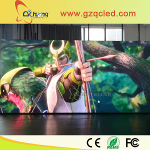 P4 Indoor Full Color LED Display pictures & photos