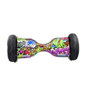 10 Inch Auto 700W Urban Art Smart Balance Scooter Hoverboard pictures & photos