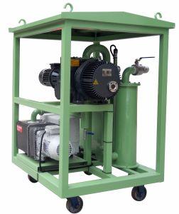 Transformer Oil Treatment Machine pictures & photos