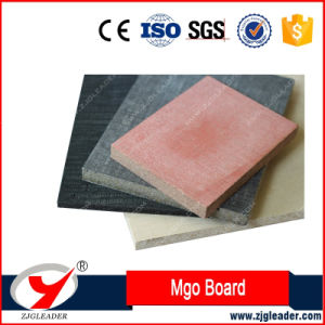 Interior Wall Panel Fire Resisitant Mago Board pictures & photos