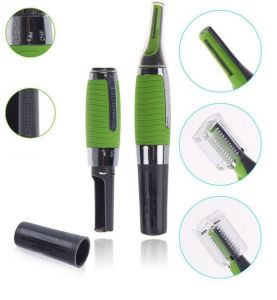 Micro Touch Max Personal Ear Nose Neck Eyebrow Hair Trimmer Groomer Remover pictures & photos