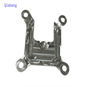 CNC Machining Parts, From Al 6061 pictures & photos